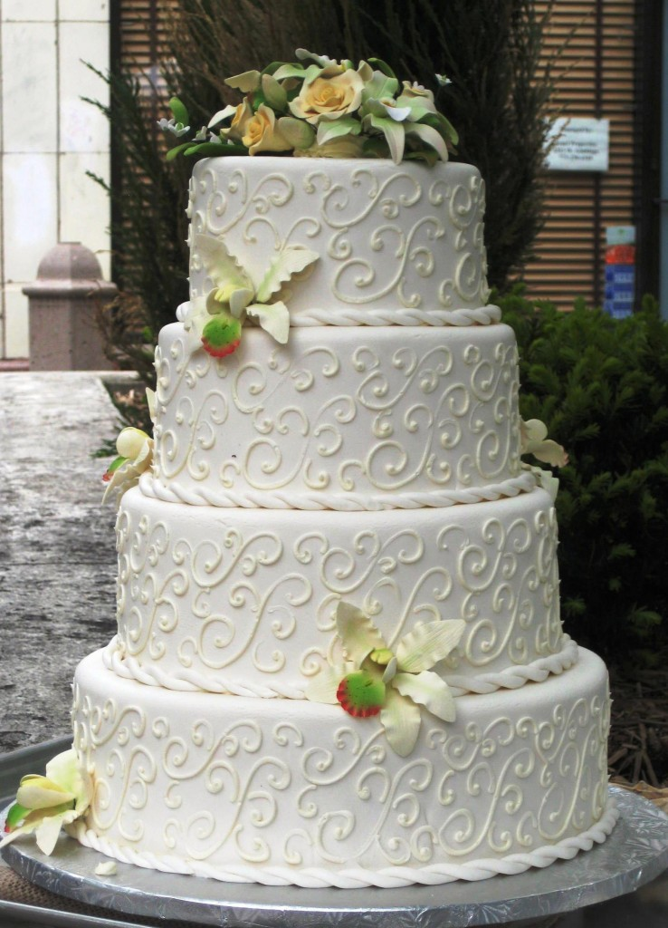 Wedding cakes caf selmarie wedding cakes comments junglespirit Gallery